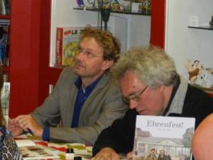 signeren ehrenfest